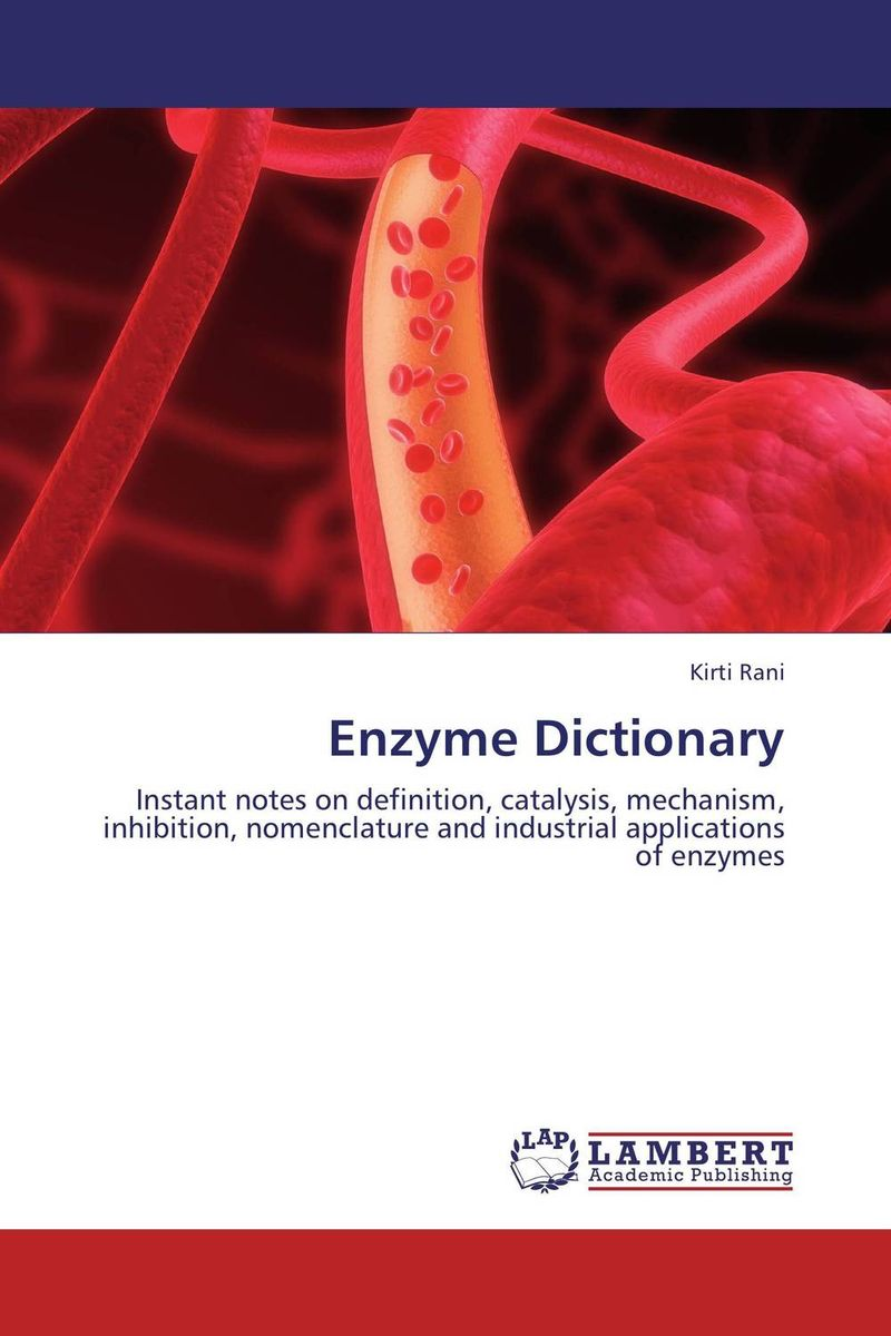 Enzyme Dictionary