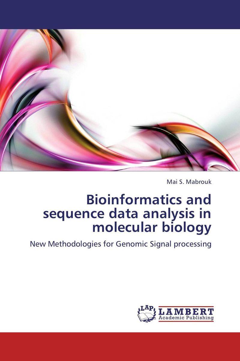 Bioinformatics and sequence data analysis in molecular biology musa awoyemi digital signal processing of aeromagnetic data