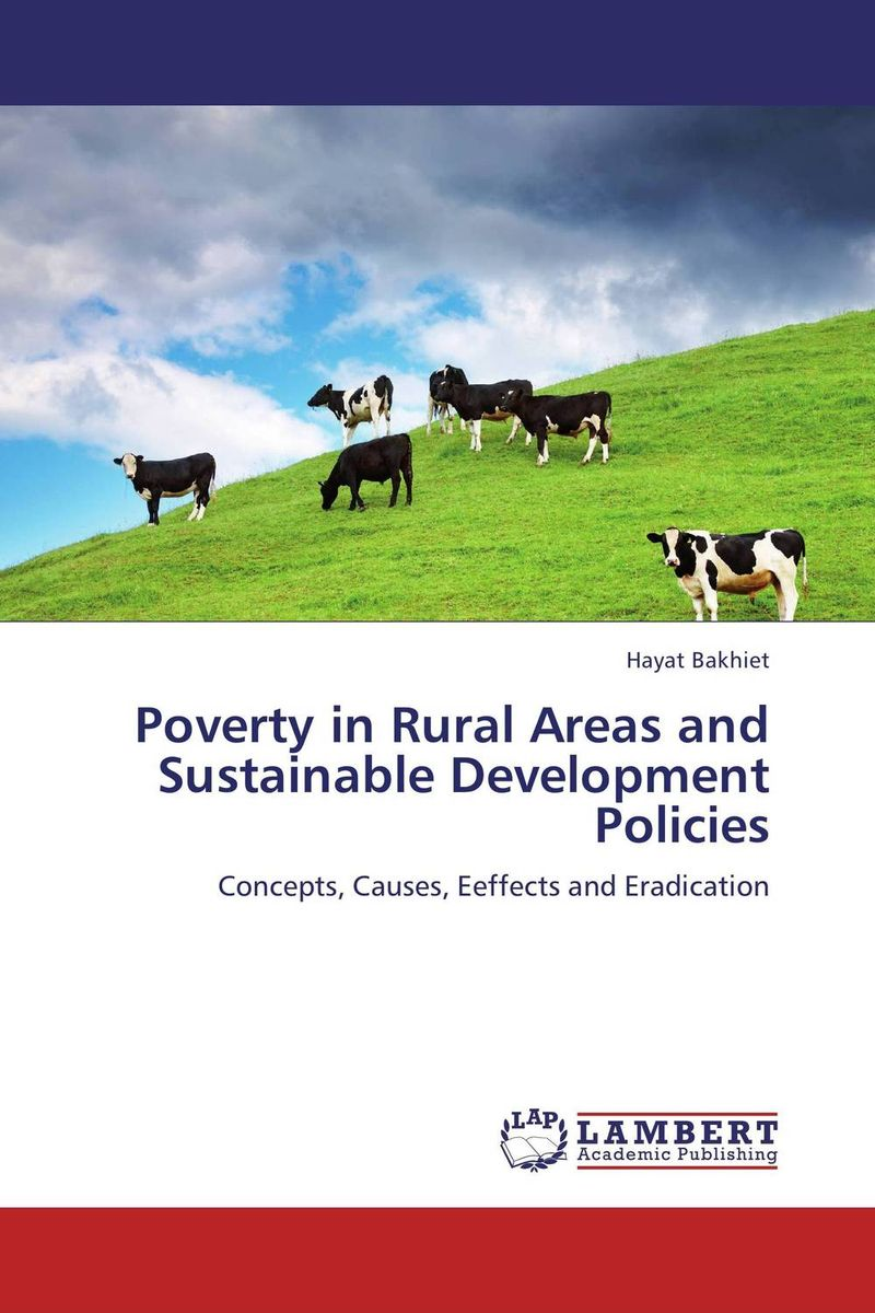 Poverty in Rural Areas and Sustainable Development Policies poverty and development in rural india
