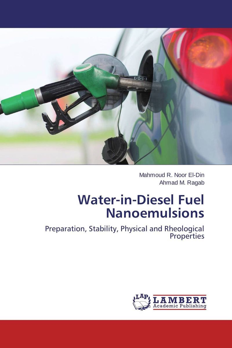 Water-in-Diesel Fuel Nanoemulsions ocma mec 1 recommendations for the protection of diesel engines operat in hazard areas