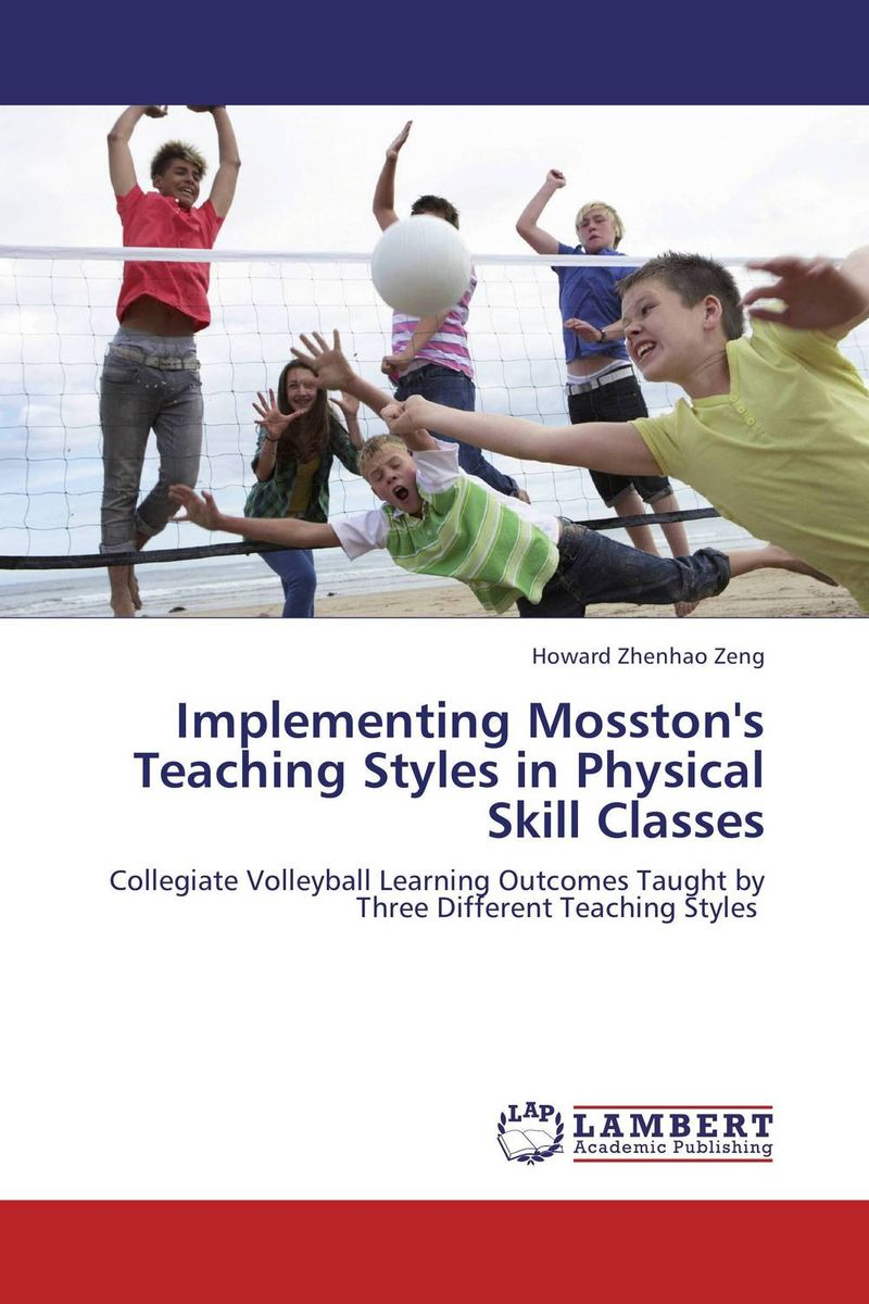 Implementing Mosston's Teaching Styles in Physical Skill Classes teaching dementia care – skill and understanding