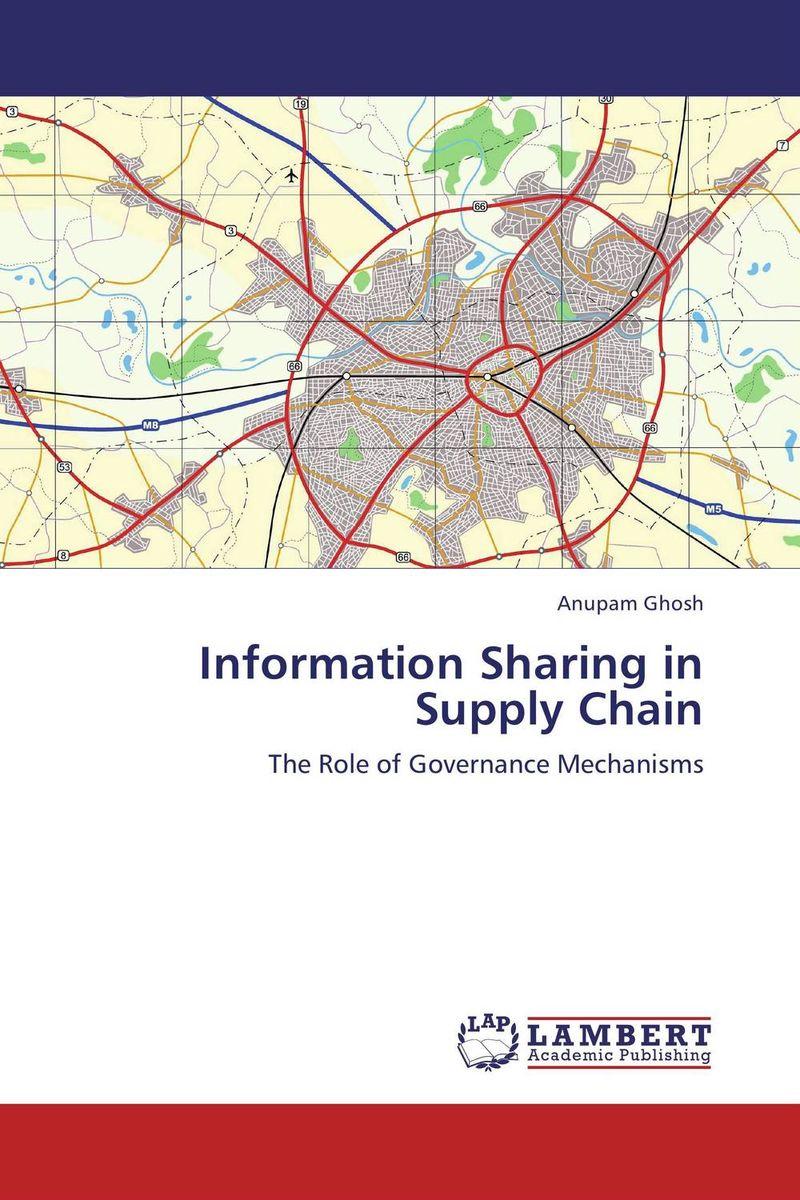 Information Sharing...