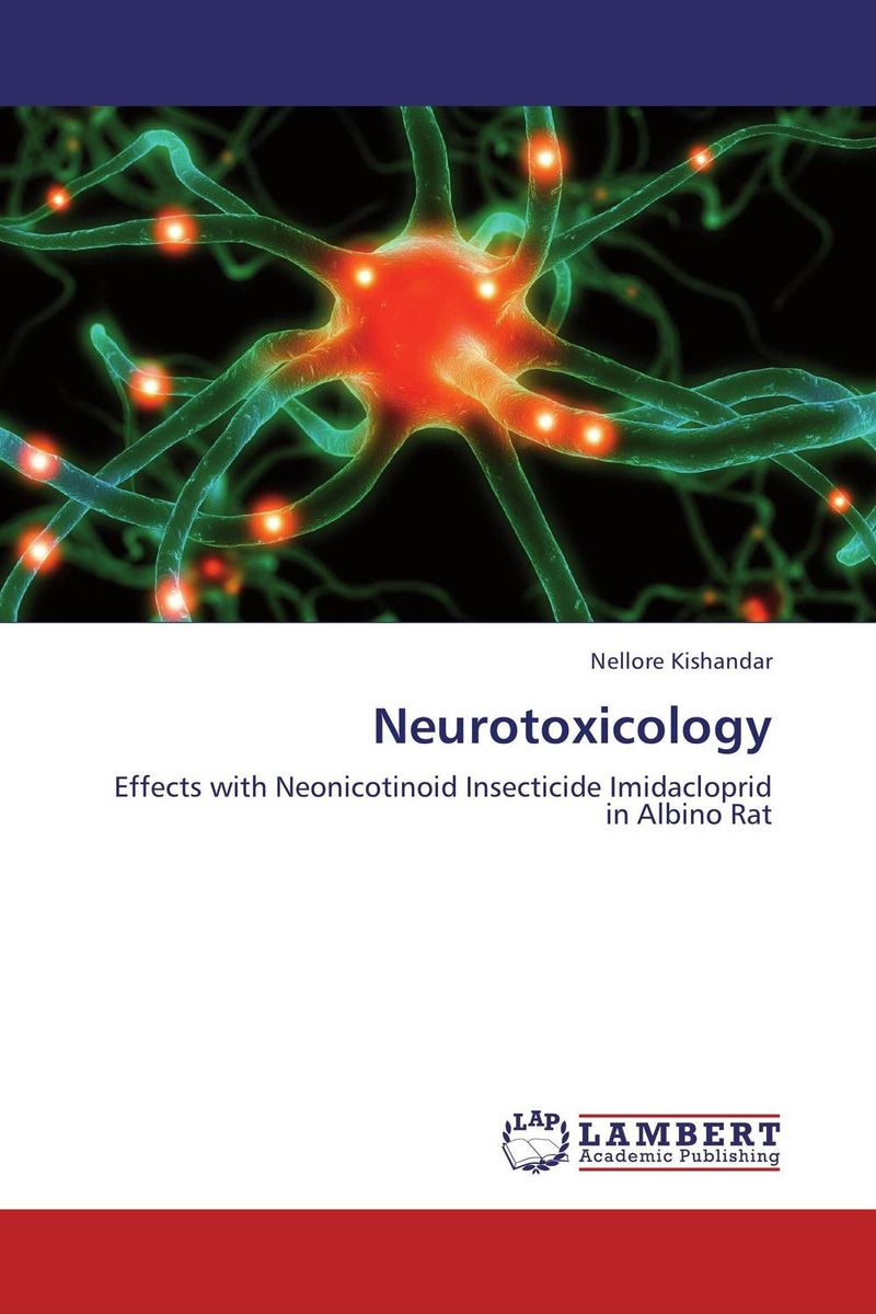 Neurotoxicology chemical studies on toxic effects of cadmium