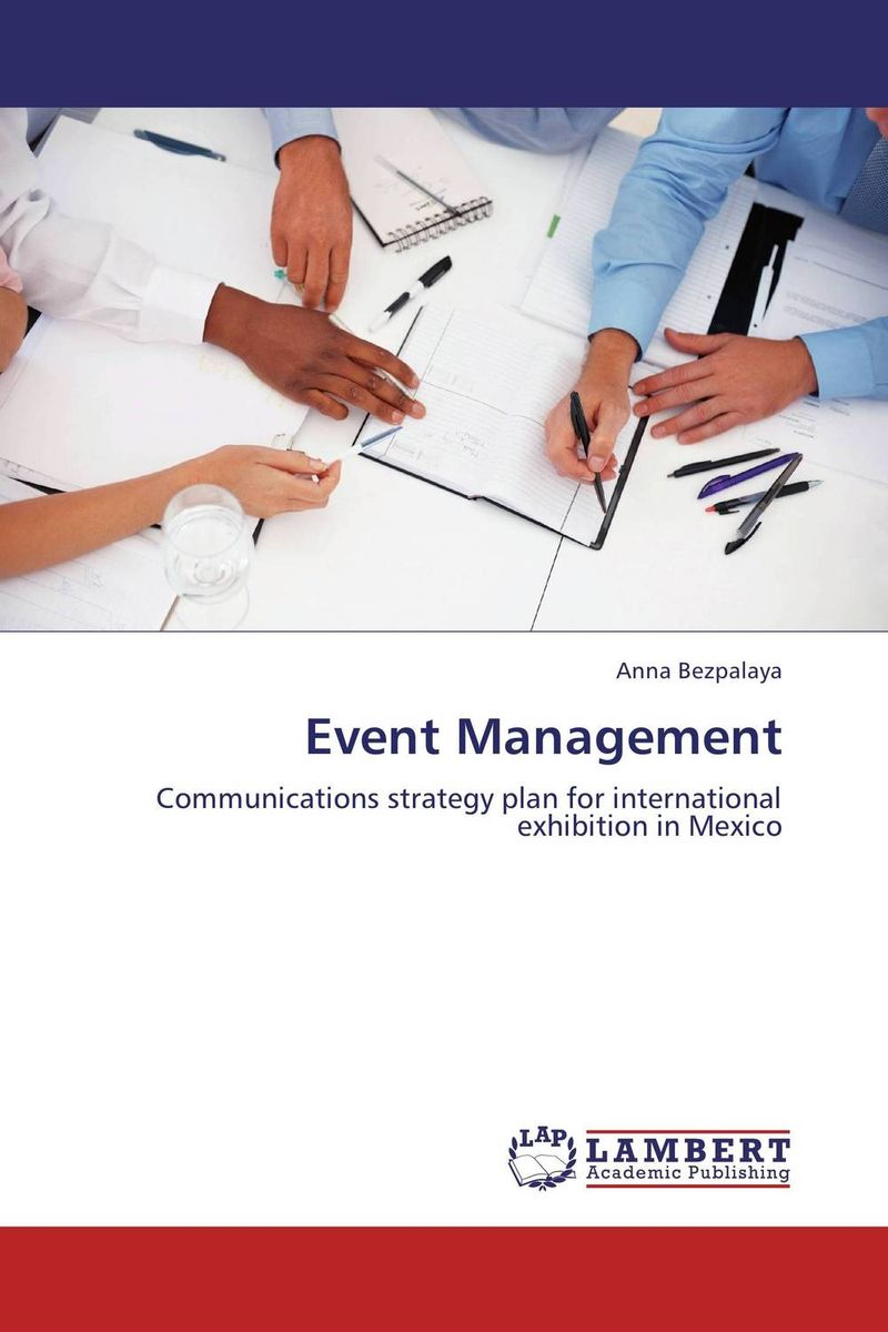 Event Management management for everyone