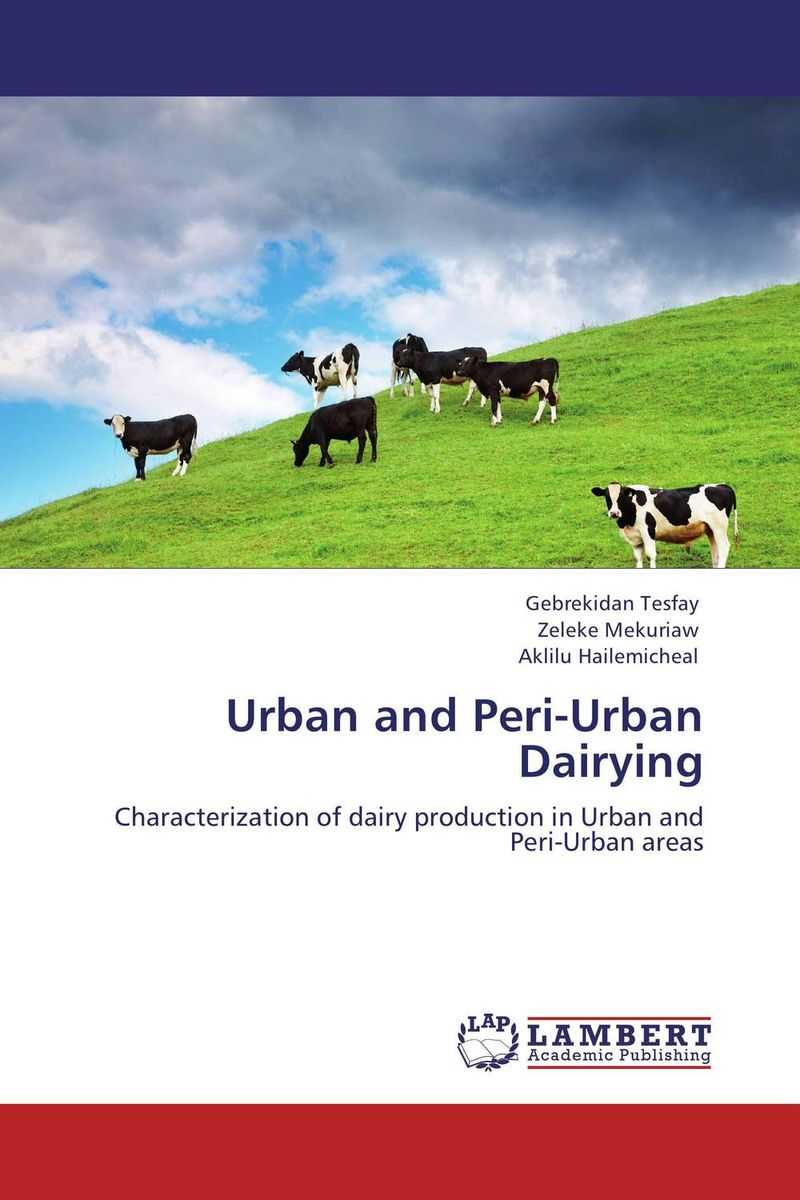 Urban and Peri-Urban Dairying current fertility status in cattle of mini dairy farms