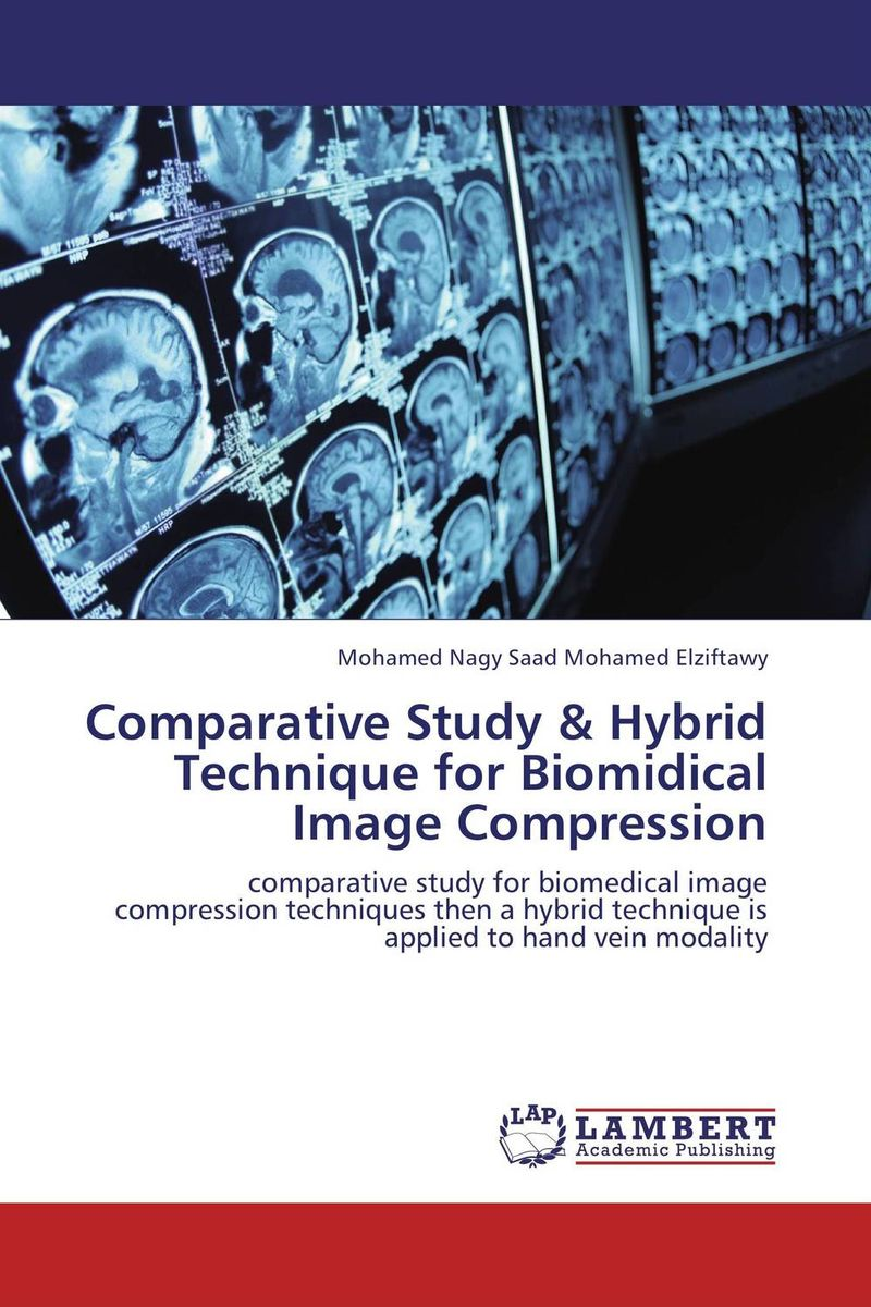 купить Comparative Study & Hybrid Technique for Biomidical Image Compression недорого