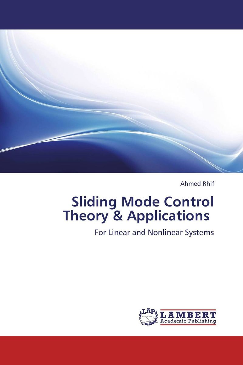 Sliding Mode Control Theory & Applications steady state analysis of induction motor with state variable technique