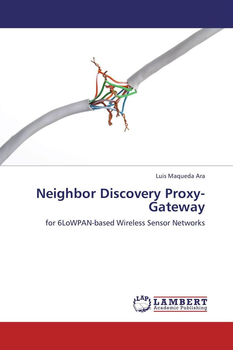 Neighbor Discovery Proxy-Gateway protocol discovery