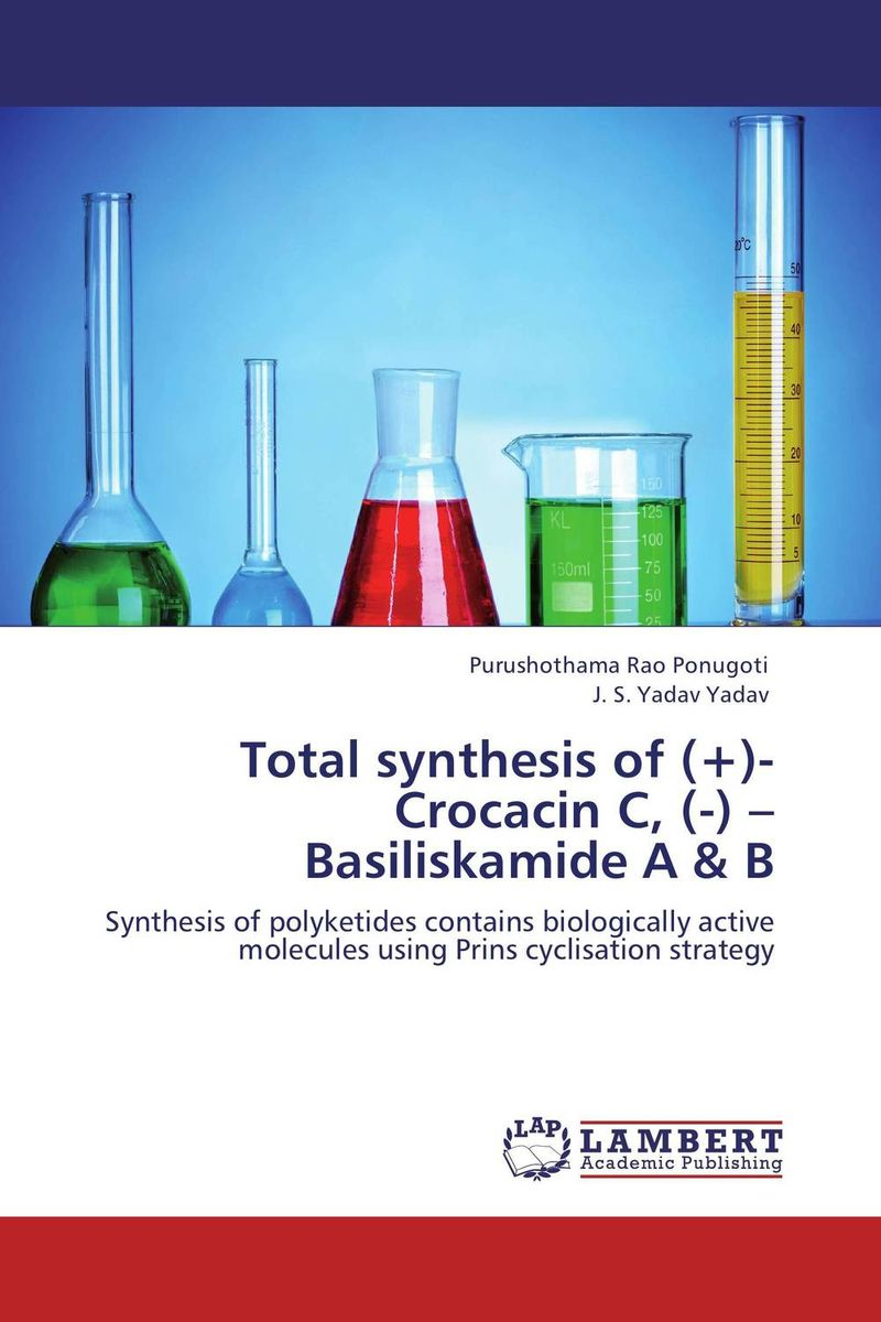 Total synthesis of (+)- Crocacin C, (-) – Basiliskamide A & B ari m p koskinen asymmetric synthesis of natural products