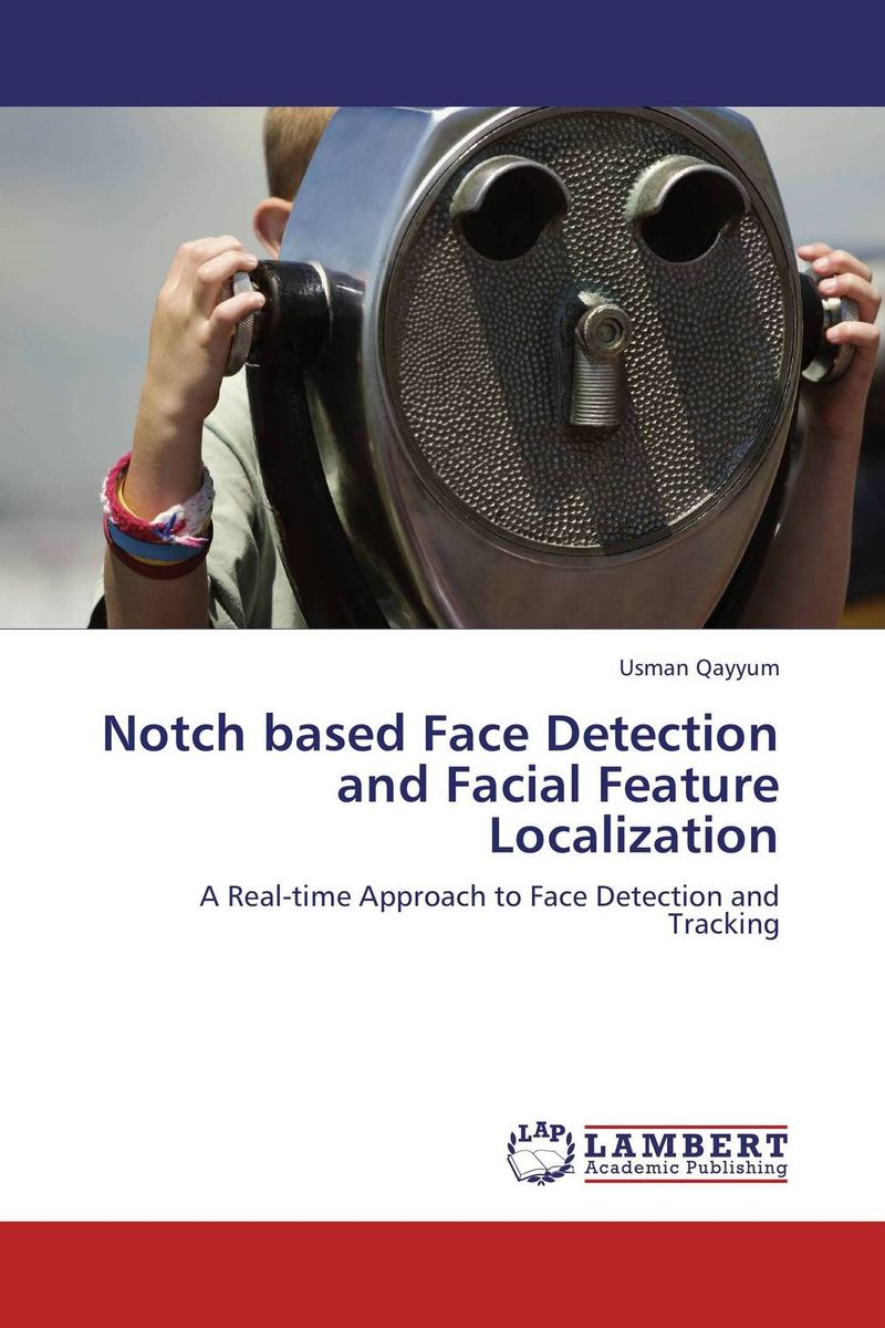 Notch based Face Detection and Facial Feature Localization планшет