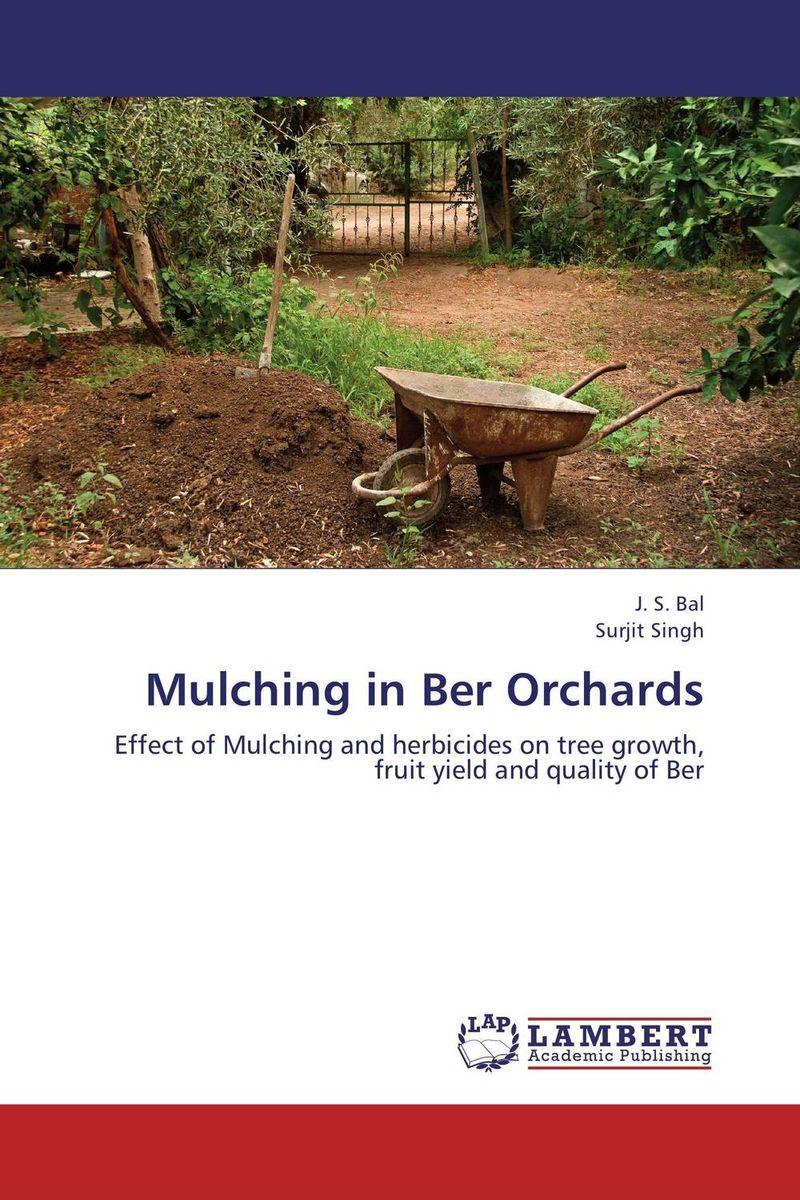 Mulching in Ber Orchards женские часы bering ber 11422 765