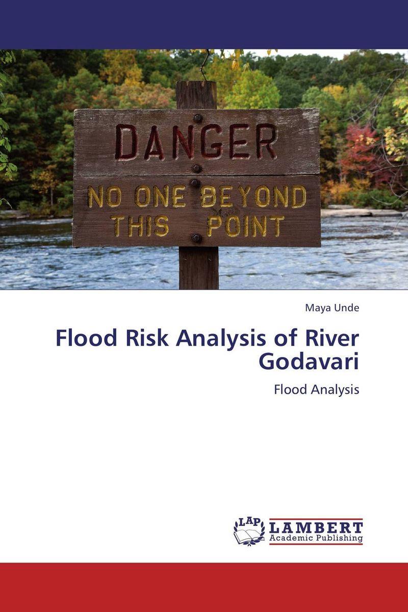 Flood Risk Analysis of River Godavari risk analysis study of maritime traffic