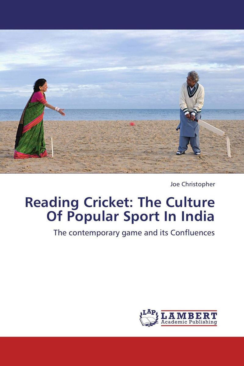 Reading Cricket: The Culture Of Popular Sport In India cricket sticker book