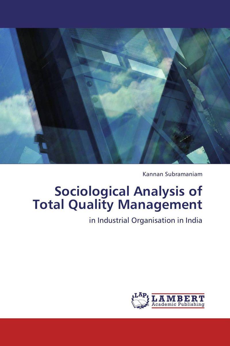 Sociological Analysi...
