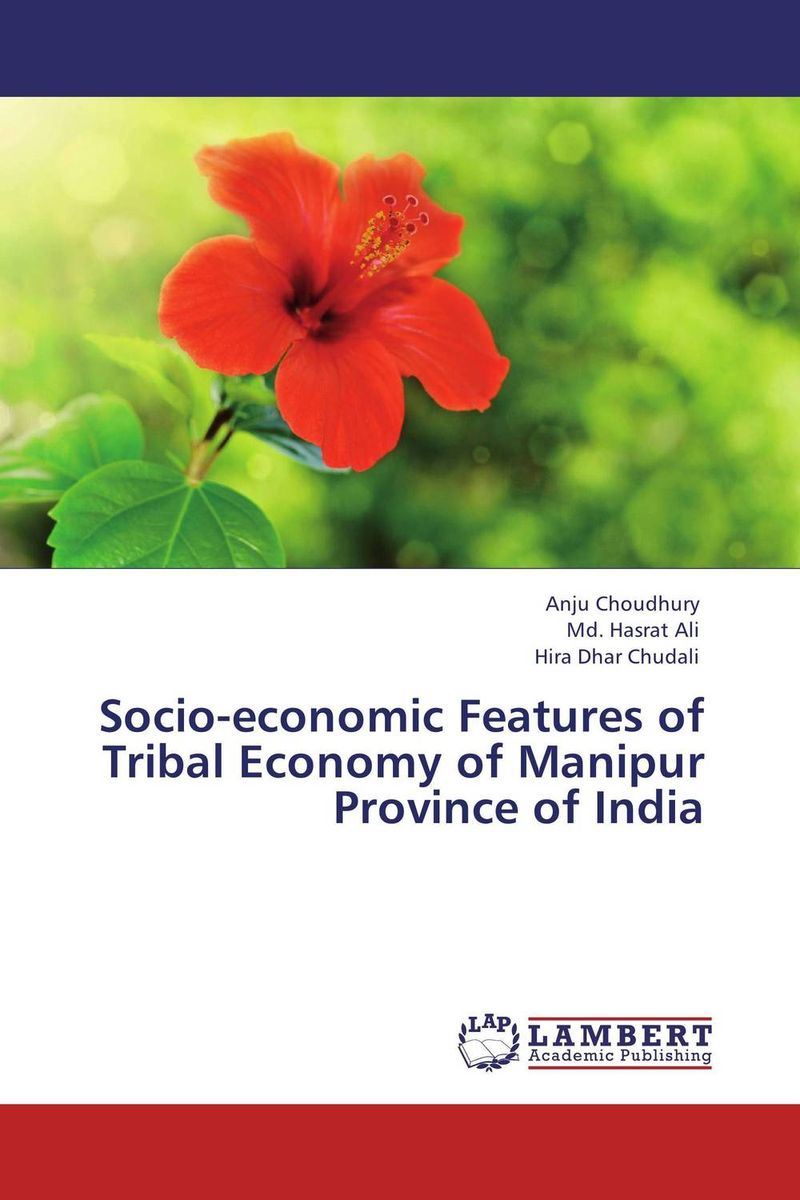Socio-economic Features of Tribal Economy of Manipur Province of India benaissa lamroubal bielefeld