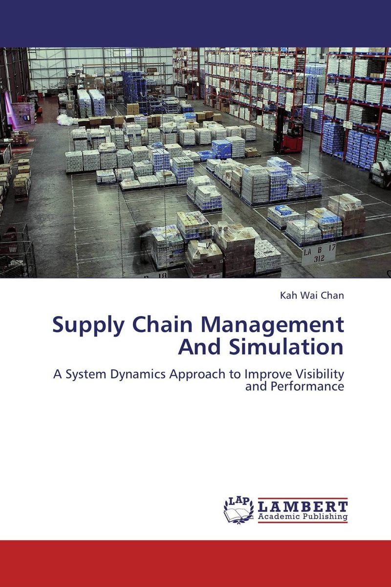 Supply Chain Management And Simulation robert davis a demand driven inventory optimization and replenishment creating a more efficient supply chain