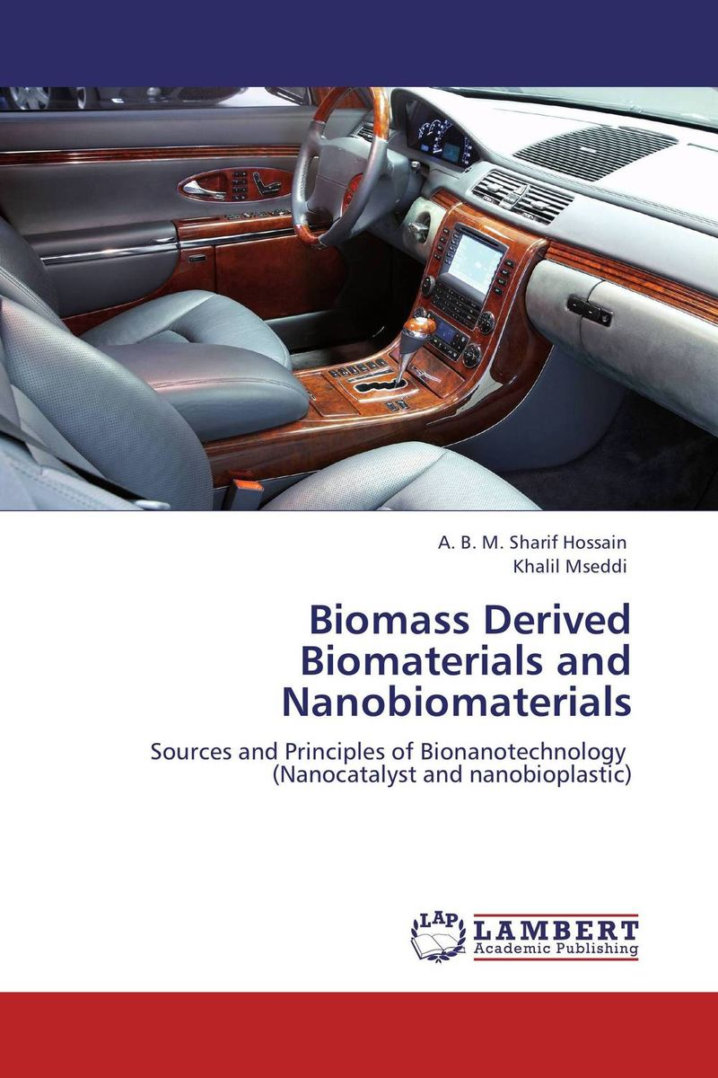Biomass Derived Biomaterials and Nanobiomaterials sadat khattab usama abdul raouf and tsutomu kodaki bio ethanol for future from woody biomass