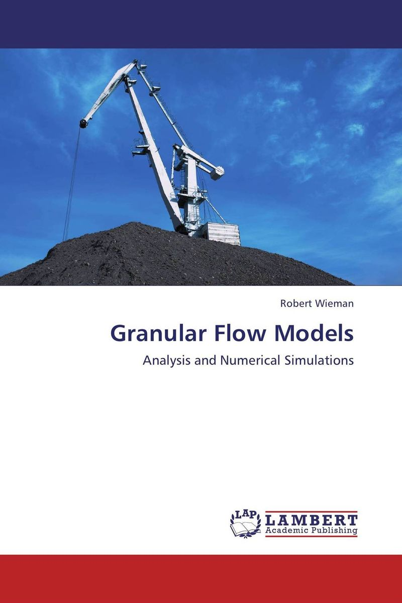 Granular Flow Models timothy jury cash flow analysis and forecasting the definitive guide to understanding and using published cash flow data