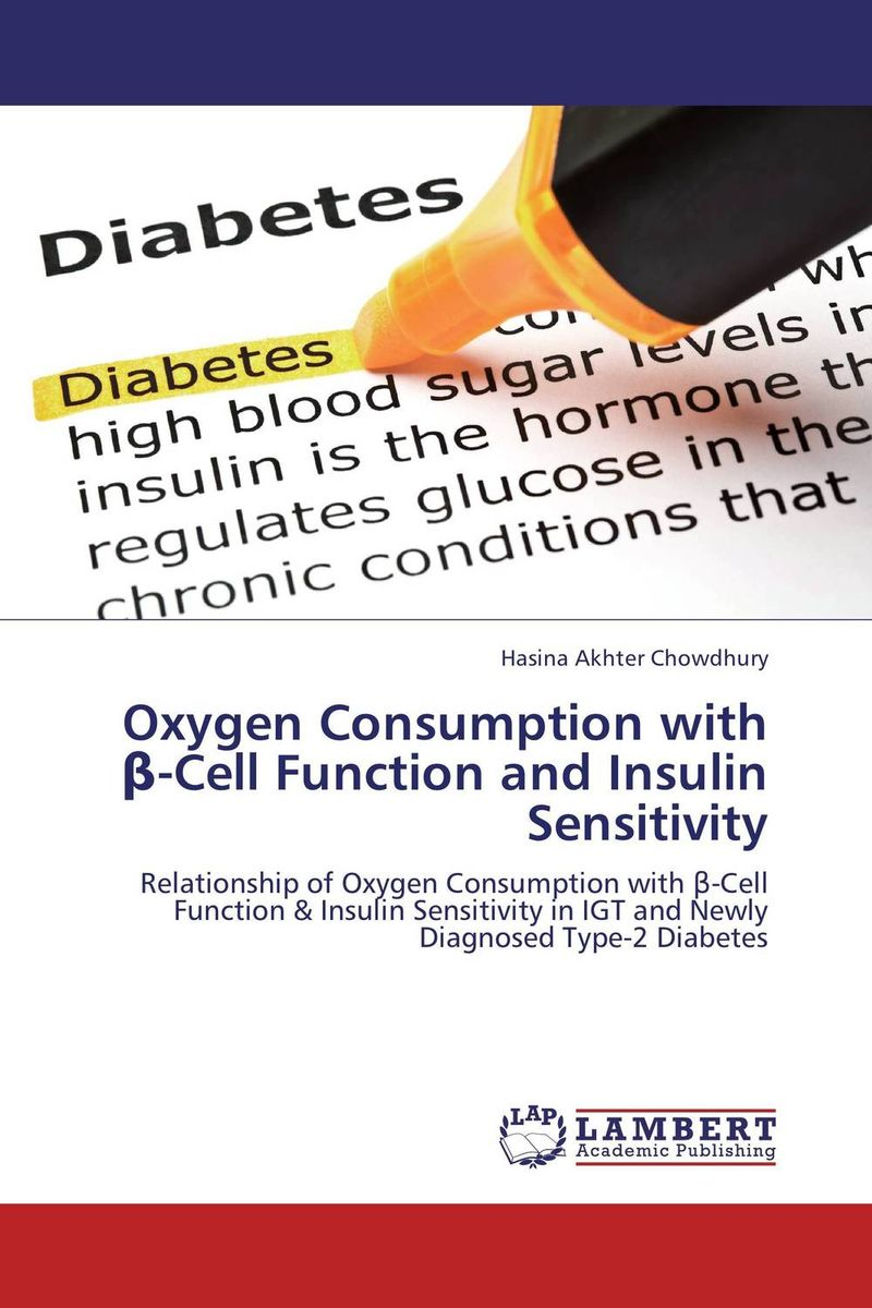 Oxygen Consumption with ?-Cell Function and Insulin Sensitivity insulin resistance using homa model in obstructive sleep apnea