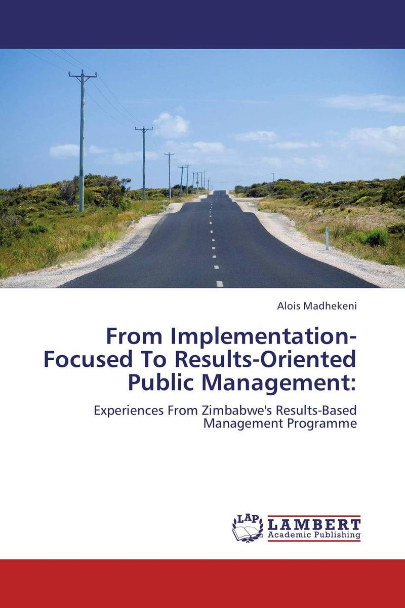 From Implementation-Focused To Results-Oriented Public Management: a decision support tool for library book inventory management