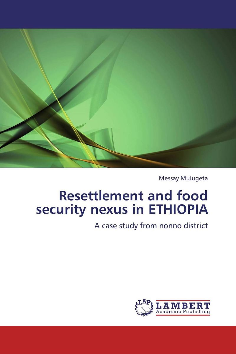 Фото Resettlement and food security nexus in ETHIOPIA cervical cancer in amhara region in ethiopia