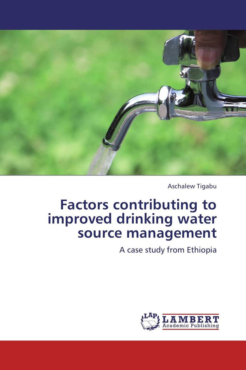 Factors contributing to improved drinking water source management фильтры помпы the source of water