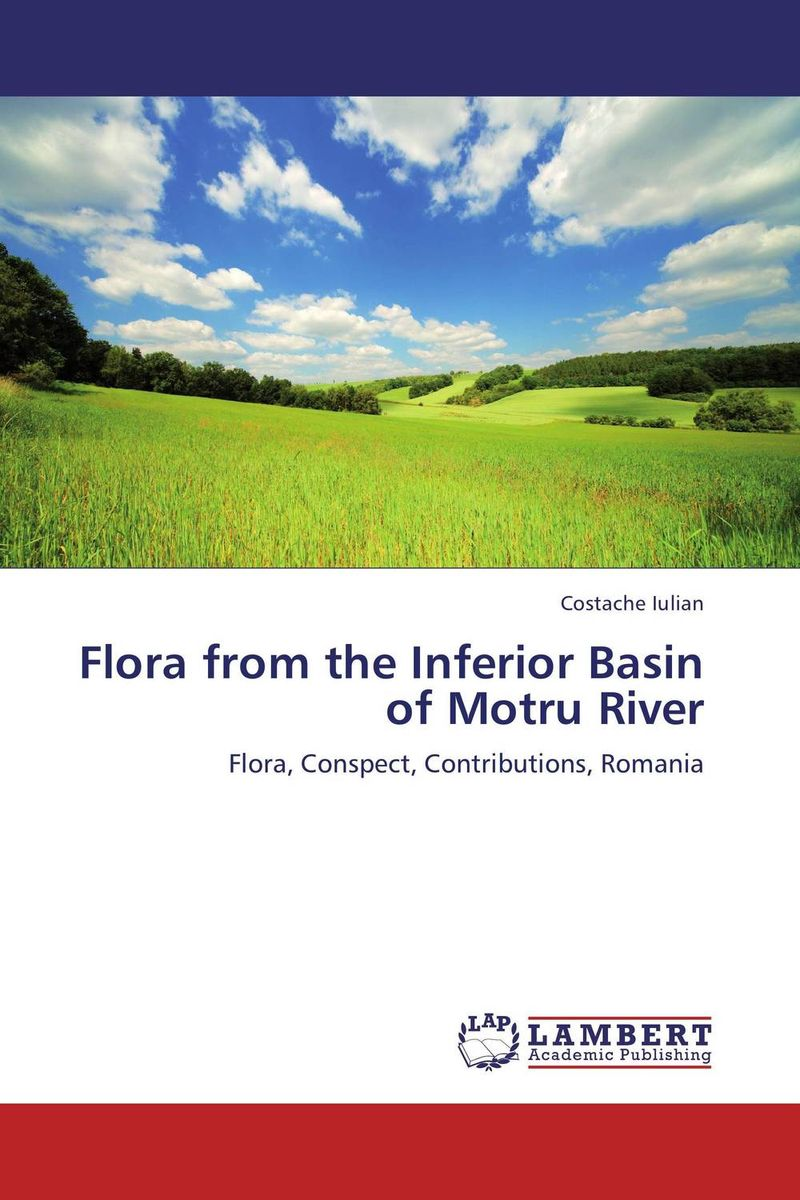 Flora from the Inferior Basin of Motru River flora from the inferior basin of motru river