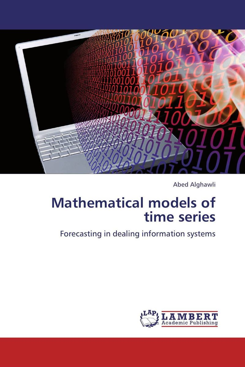 Mathematical models of time series