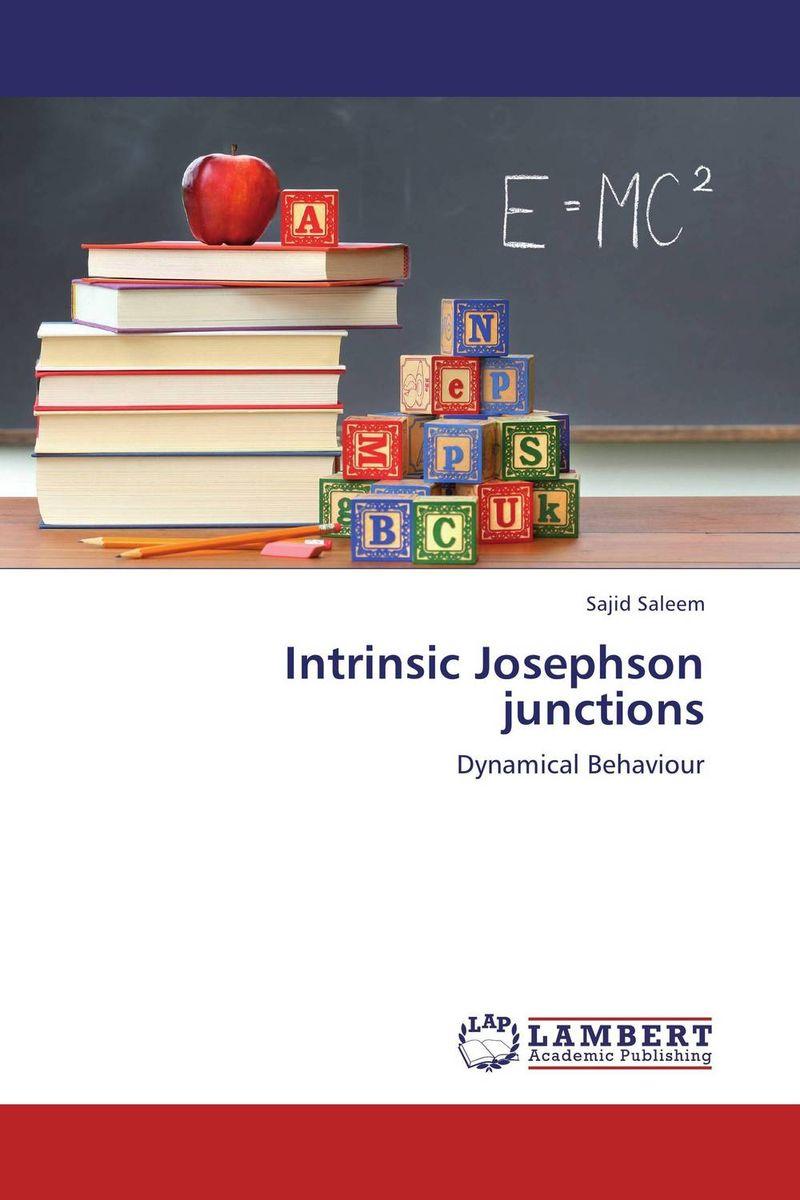 Intrinsic Josephson junctions gap junctions