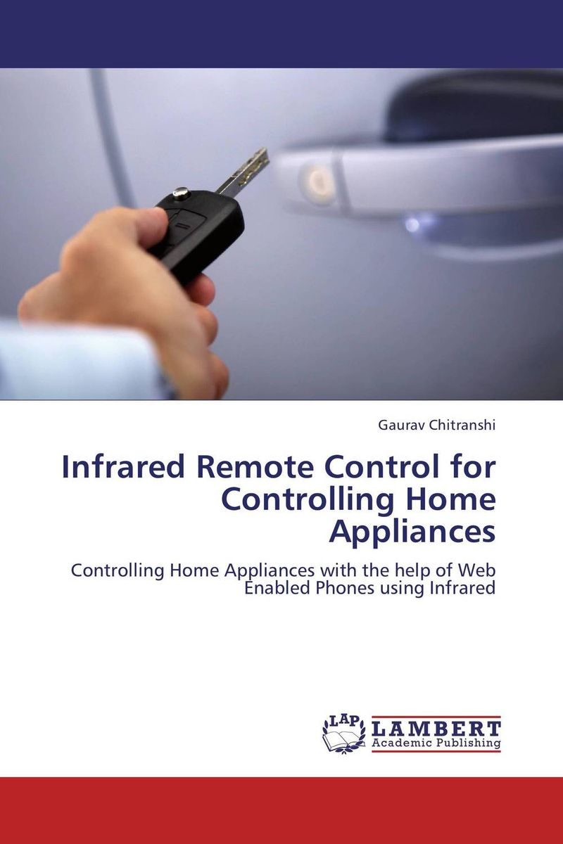 Infrared Remote Control for Controlling Home Appliances peter nash effective product control controlling for trading desks