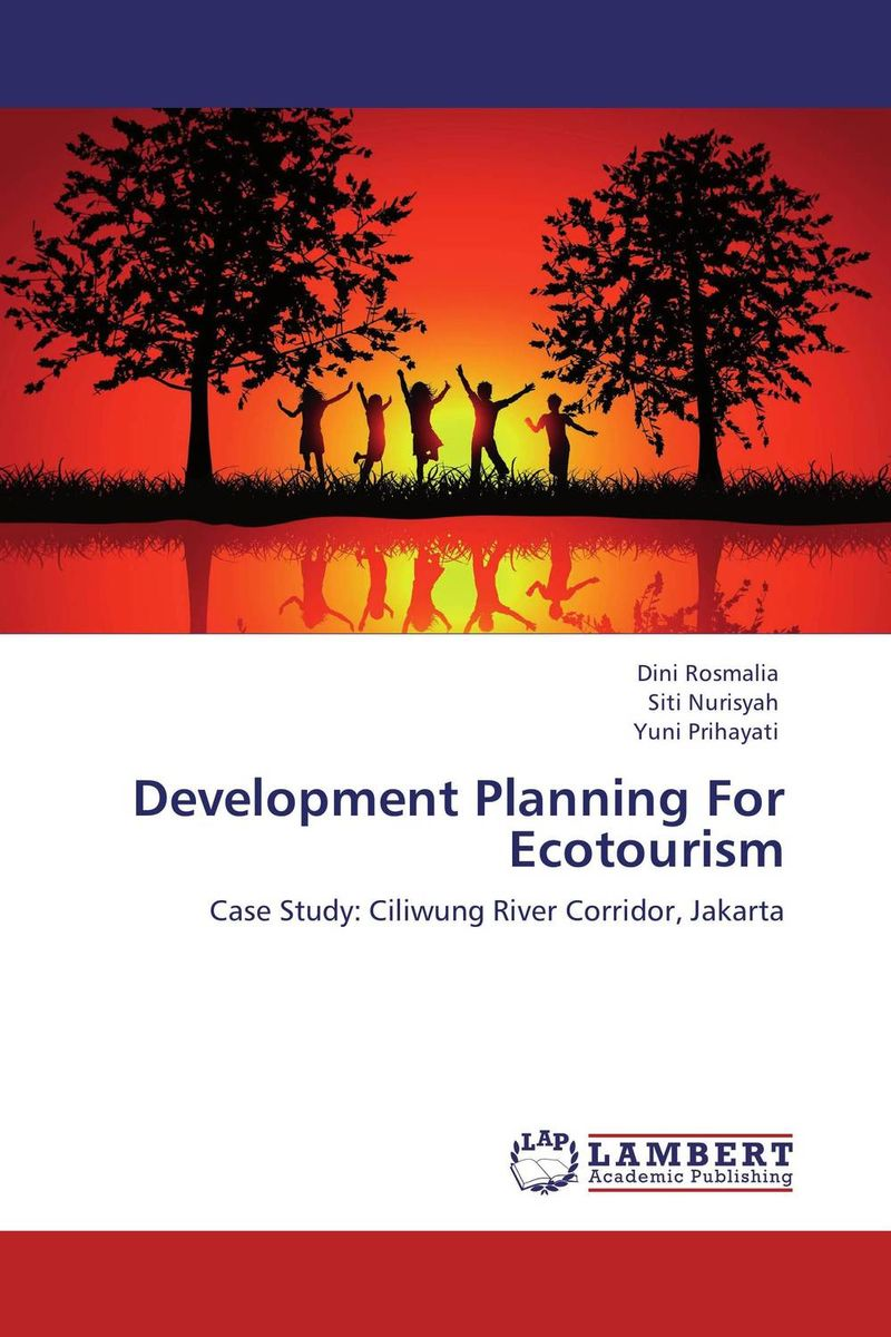 Development Planning For Ecotourism planning for development of water resources of maner river