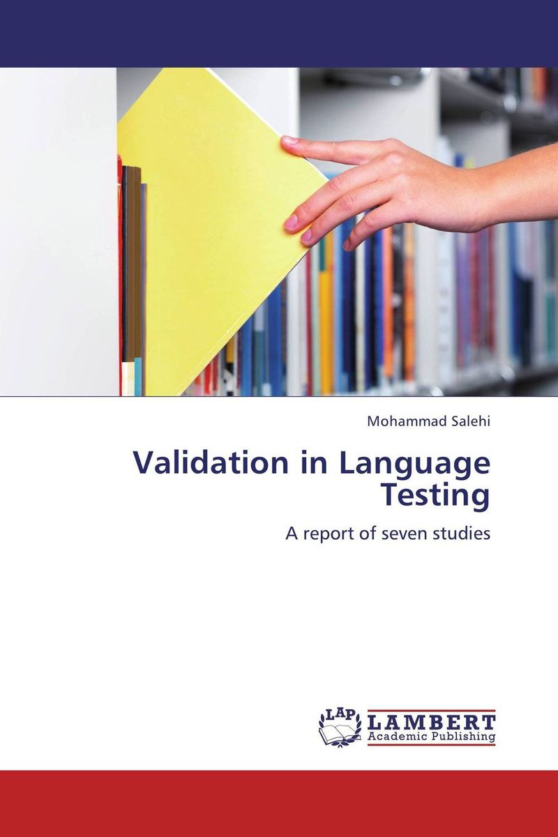 Validation in Language Testing the limiting background in a detector testing facility for supercdms