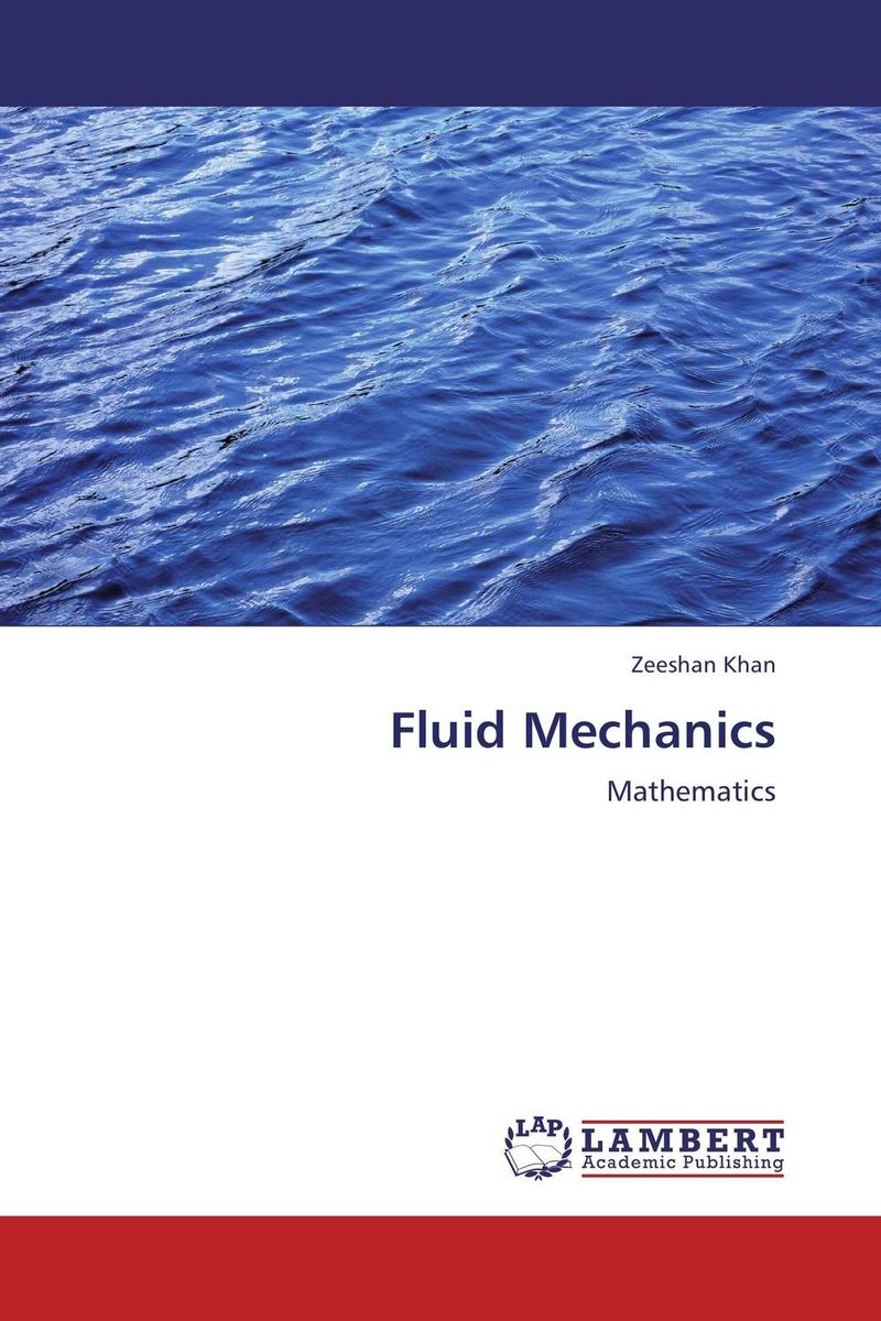 Fluid Mechanics alfred w manyonge elementary fluid mechanics