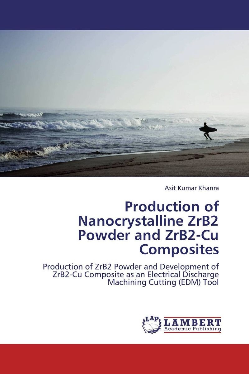 Production of Nanocrystalline ZrB2 Powder and ZrB2-Cu Composites asit kumar khanra production of nanocrystalline zrb2 powder and zrb2 cu composites