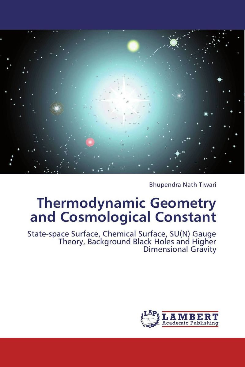 Thermodynamic Geometry and Cosmological Constant geons black holes