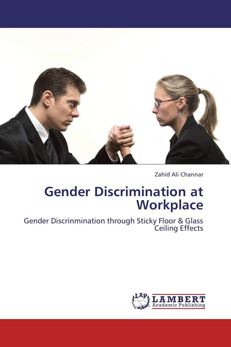 discrimination in workplace