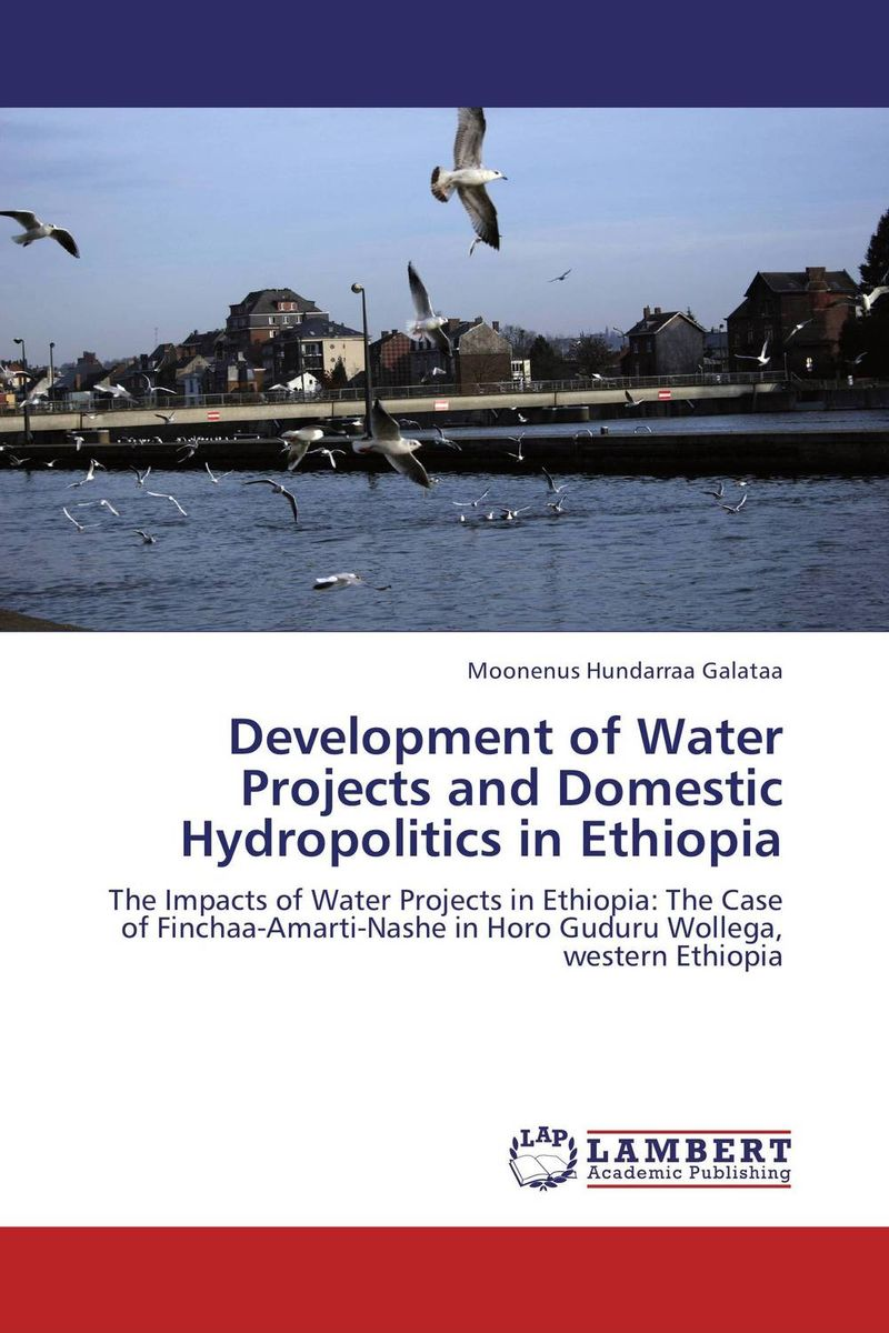 Development of Water Projects and Domestic Hydropolitics in Ethiopia bride of the water god v 3