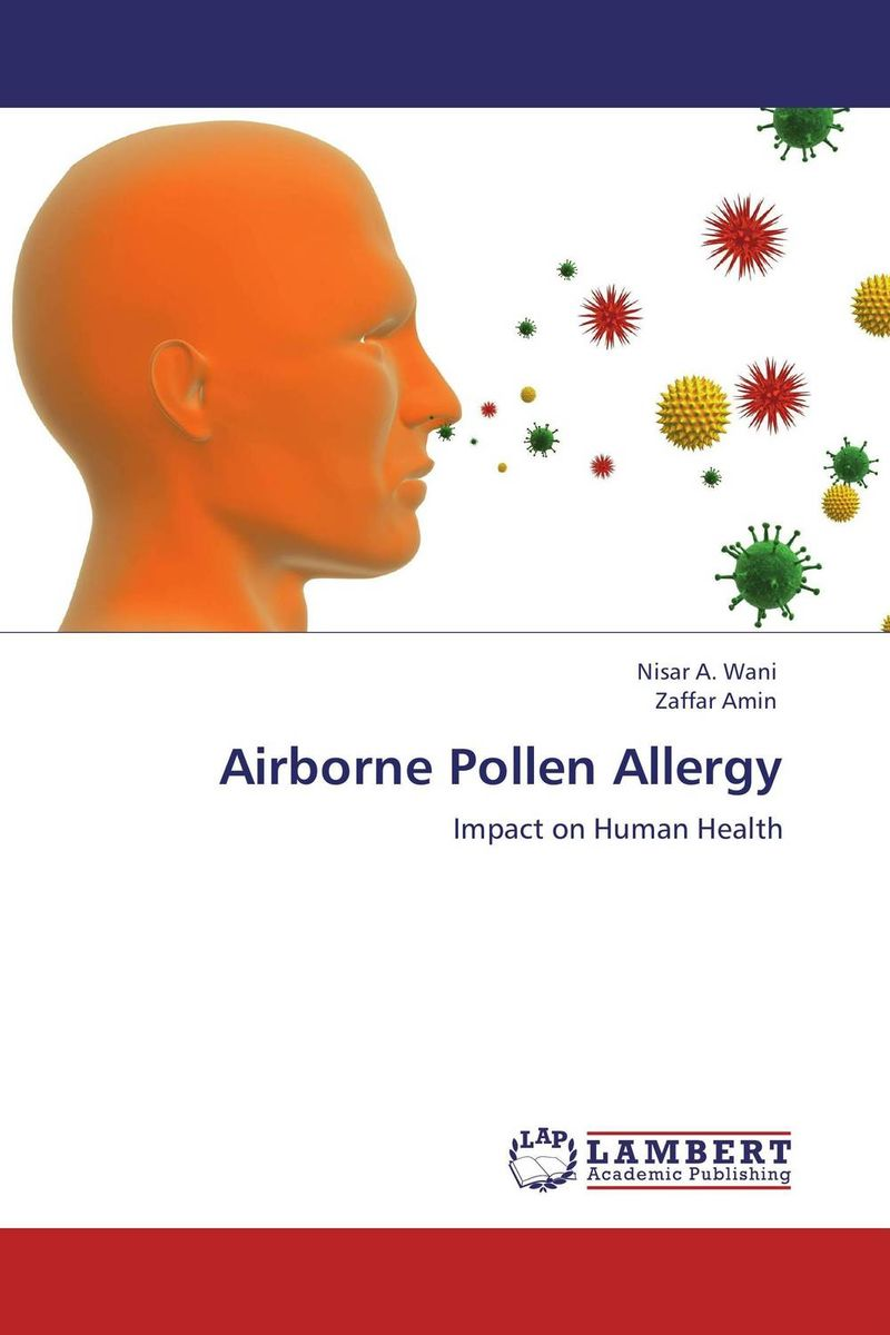 Airborne Pollen Allergy airborne pollen allergy
