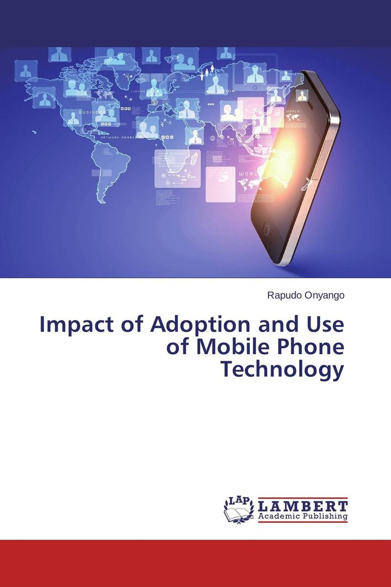 Impact of Adoption and Use of Mobile Phone Technology adoption of biogas in rural kenya