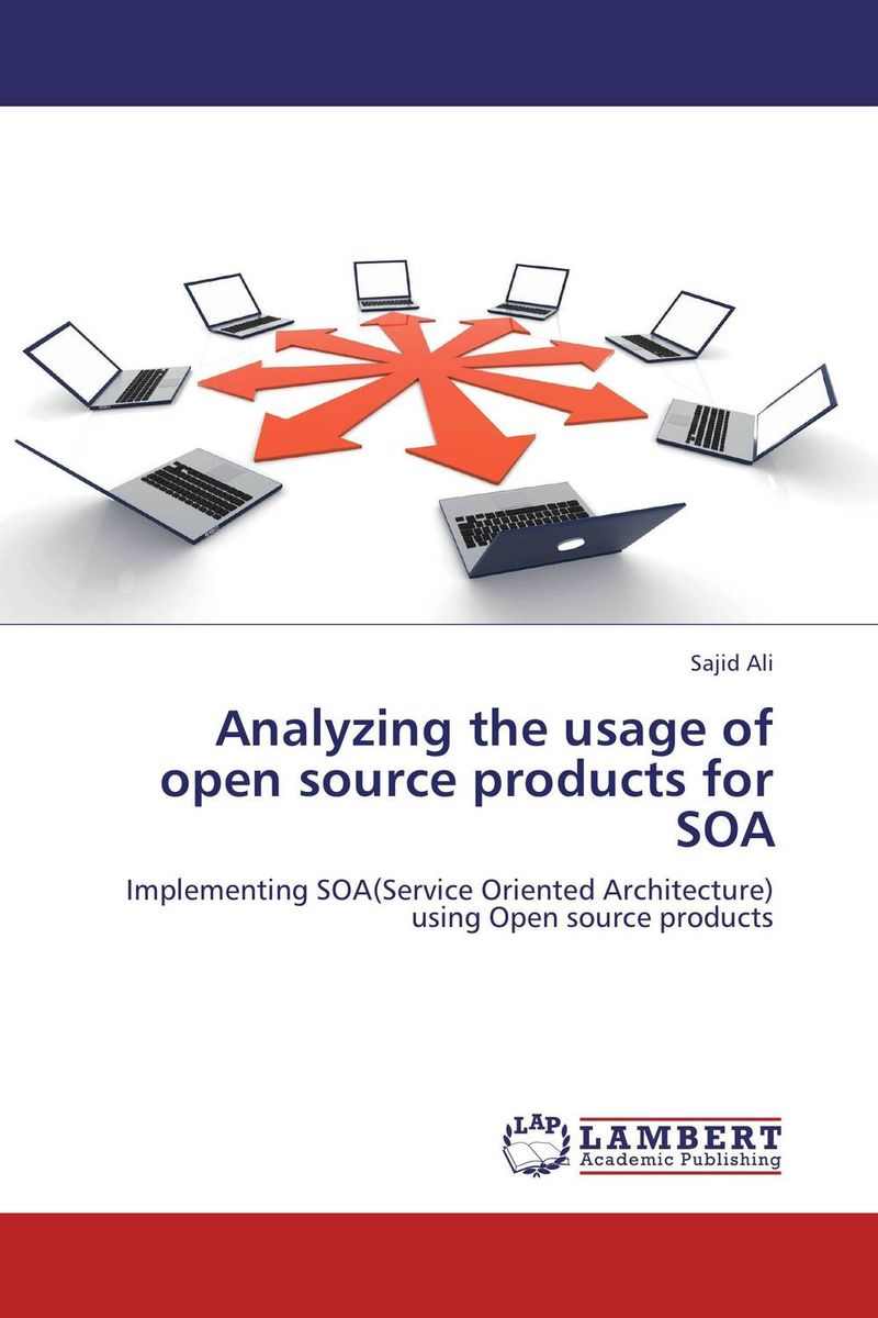 Analyzing the usage of open source products for SOA migration of legacy system to service oriented architecture soa