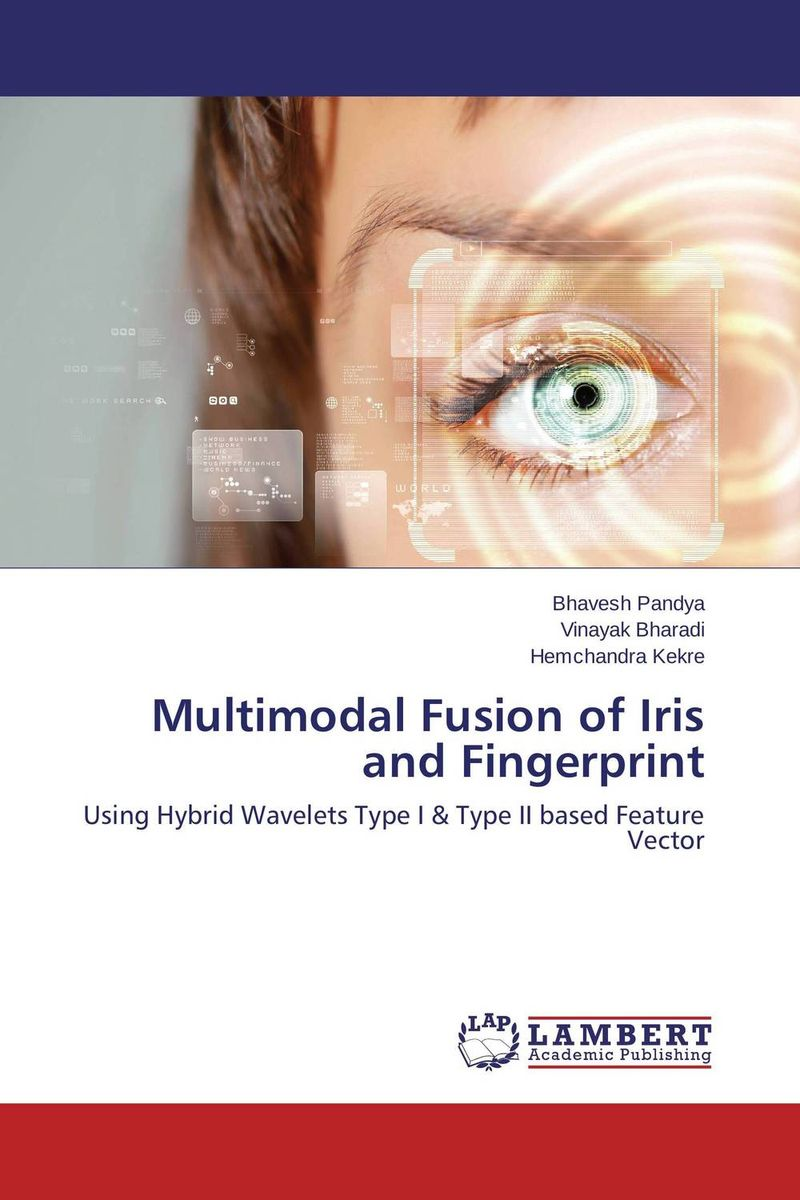 Multimodal Fusion of Iris and Fingerprint new methods of source reconstruction for magnetoencephalography