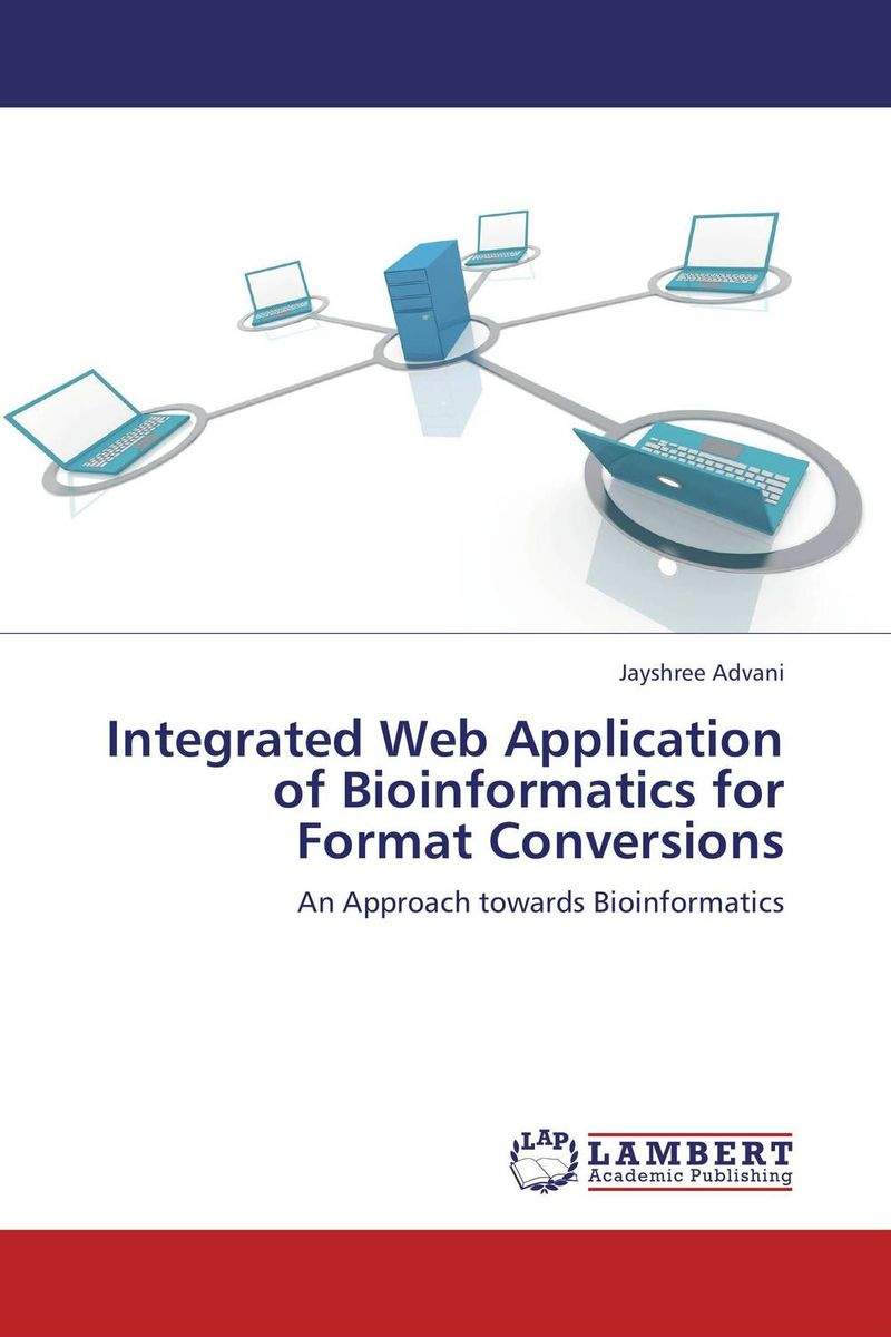 Integrated Web Application of Bioinformatics for Format Conversions relation extraction from web texts with linguistic and web features
