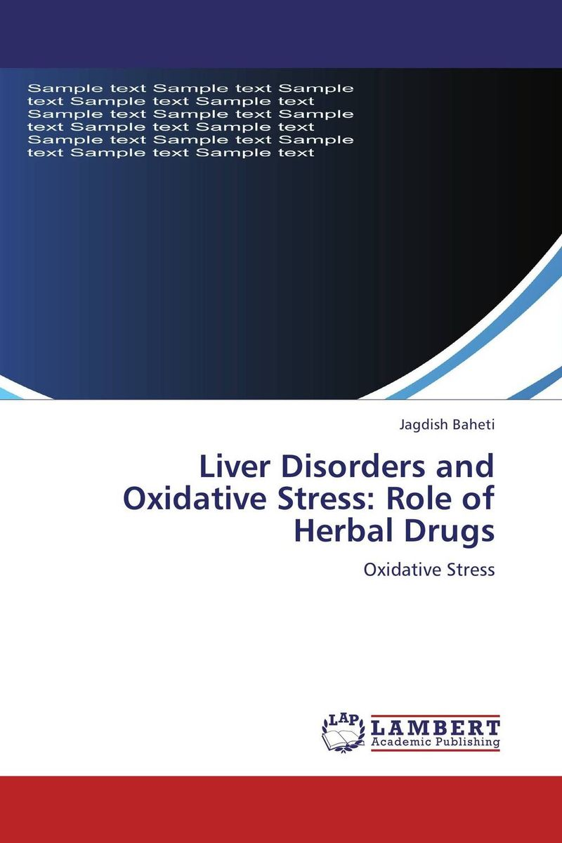 Liver Disorders and Oxidative Stress: Role of Herbal Drugs oxford textbook of medicine cardiovascular disorders
