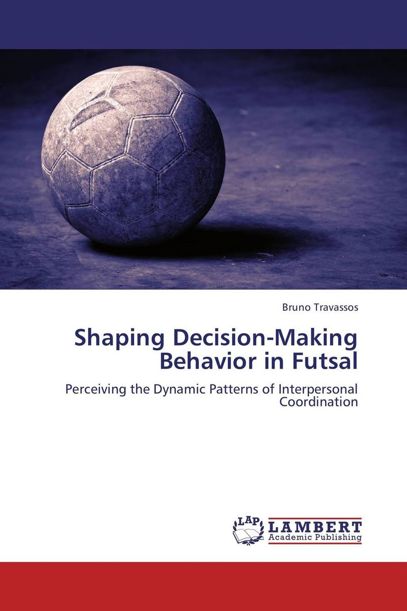 Shaping Decision-Making Behavior in Futsal
