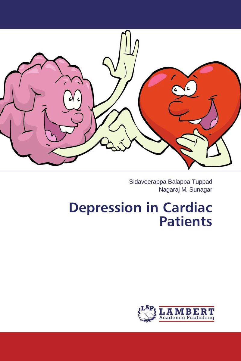 Depression in Cardiac Patients effect of depression and drugs on sialometry and sialochemistry