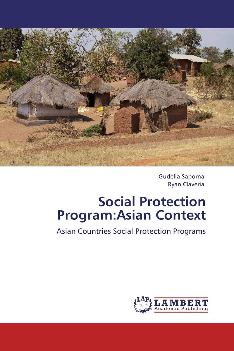 Social Protection Program:Asian Context the viabilities of musyarakah as social protection mechanism