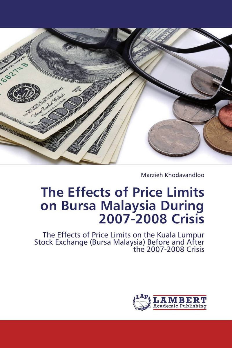 The Effects of Price Limits on Bursa Malaysia During 2007-2008 Crisis limit switches limit sw