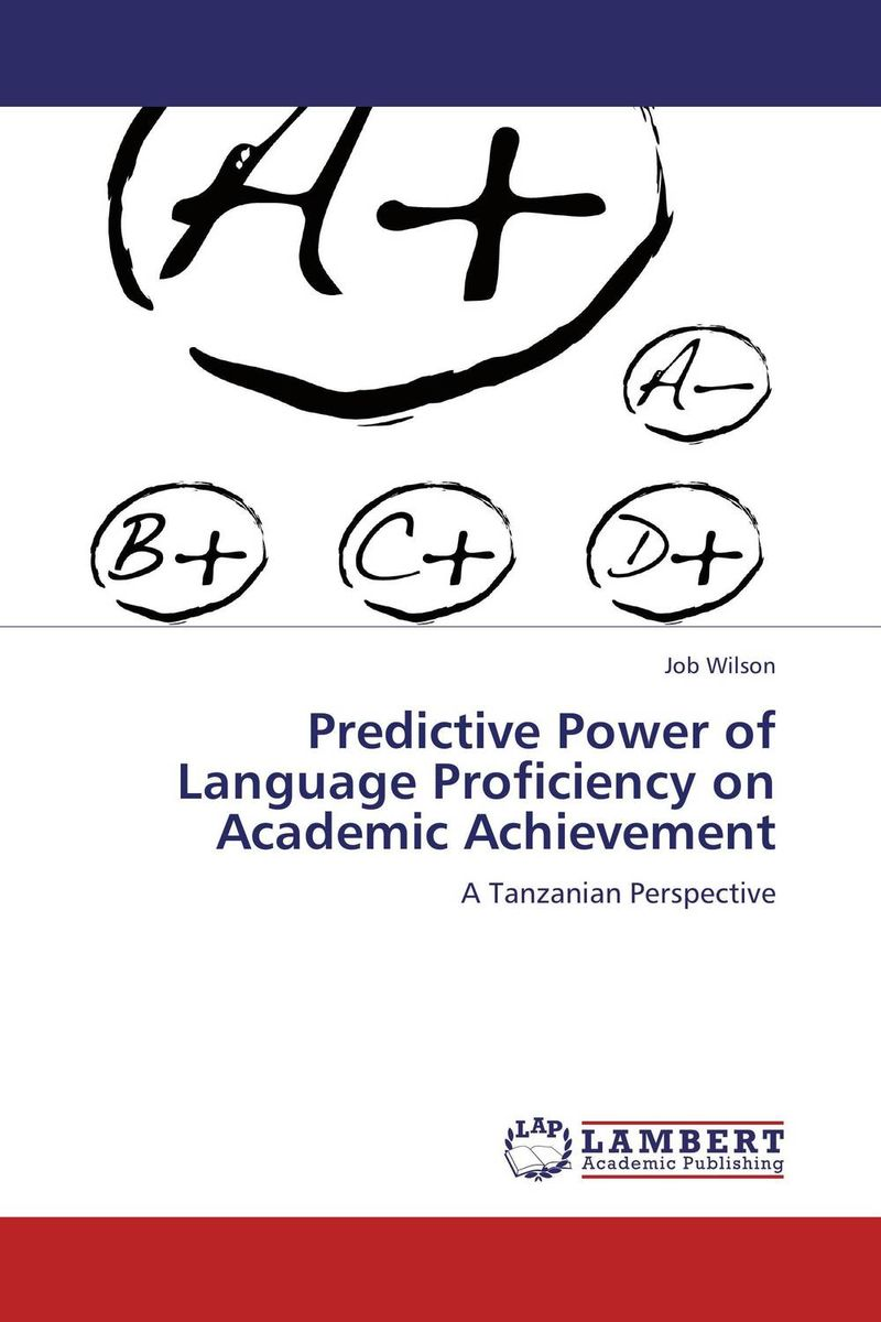 Predictive Power of Language Proficiency on Academic Achievement hewings martin thaine craig cambridge academic english advanced students book