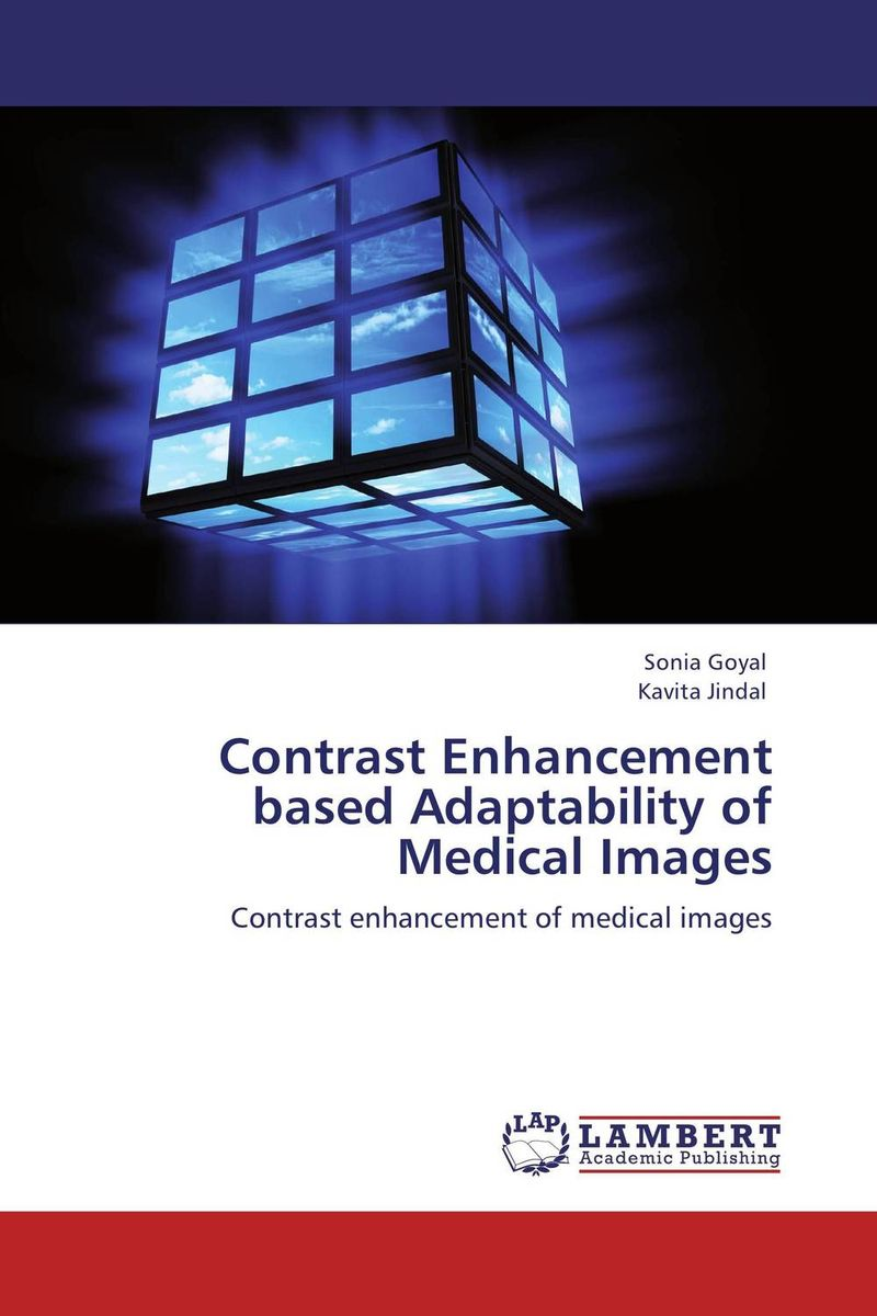Contrast Enhancement based Adaptability of Medical Images david luckham c event processing for business organizing the real time enterprise
