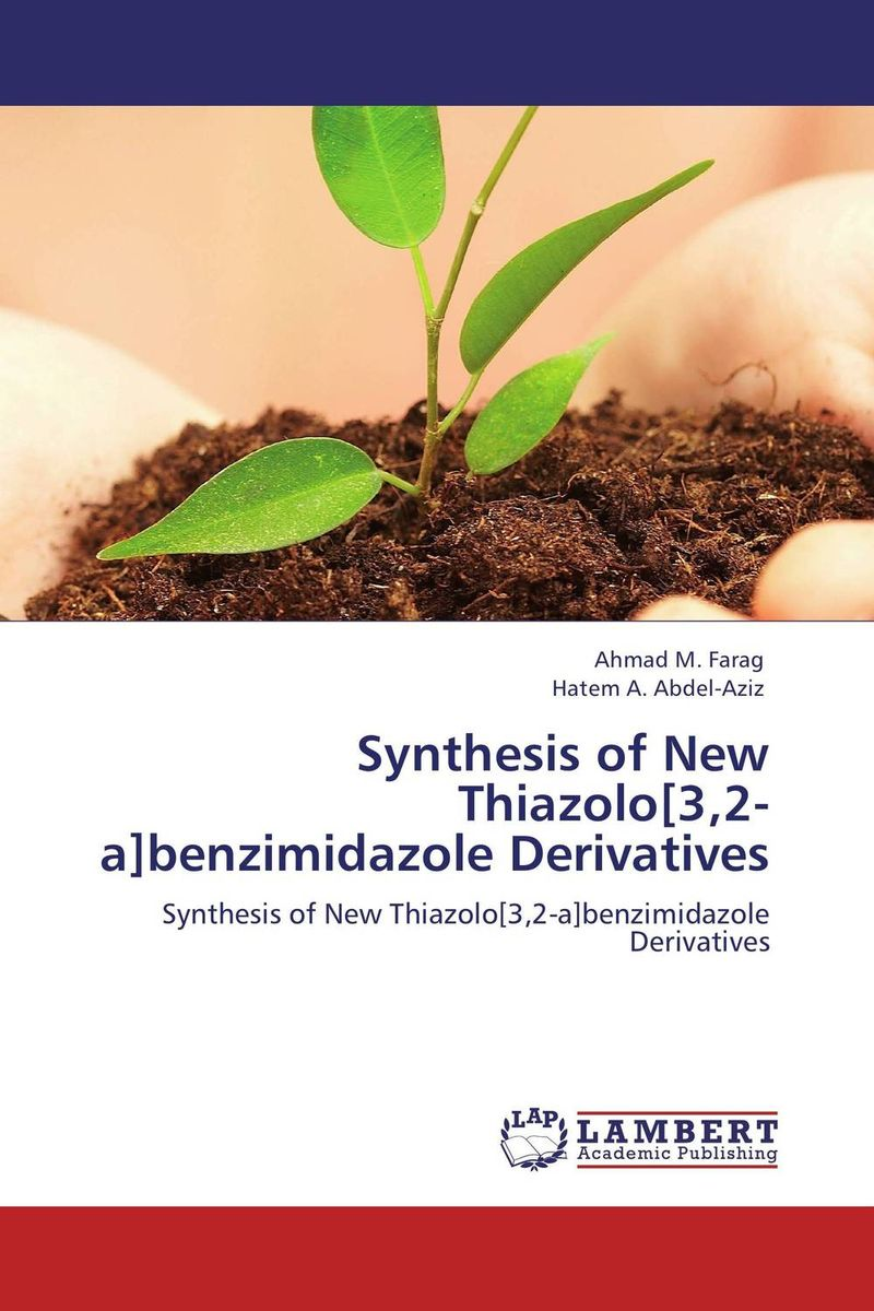 Synthesis of New Thiazolo[3,2-a]benzimidazole Derivatives nagat abady adel el gendy and mohamed mokhtar synthesis of certain indole 2 carboxylate derivatives